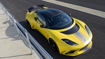 Lotus Evora GTE 22.02.2012