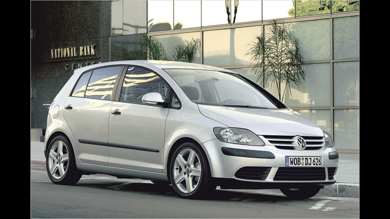 VW Golf Plus (2004-2014)