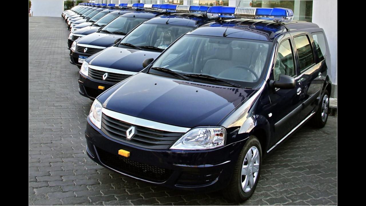 Renault/Dacia Logan