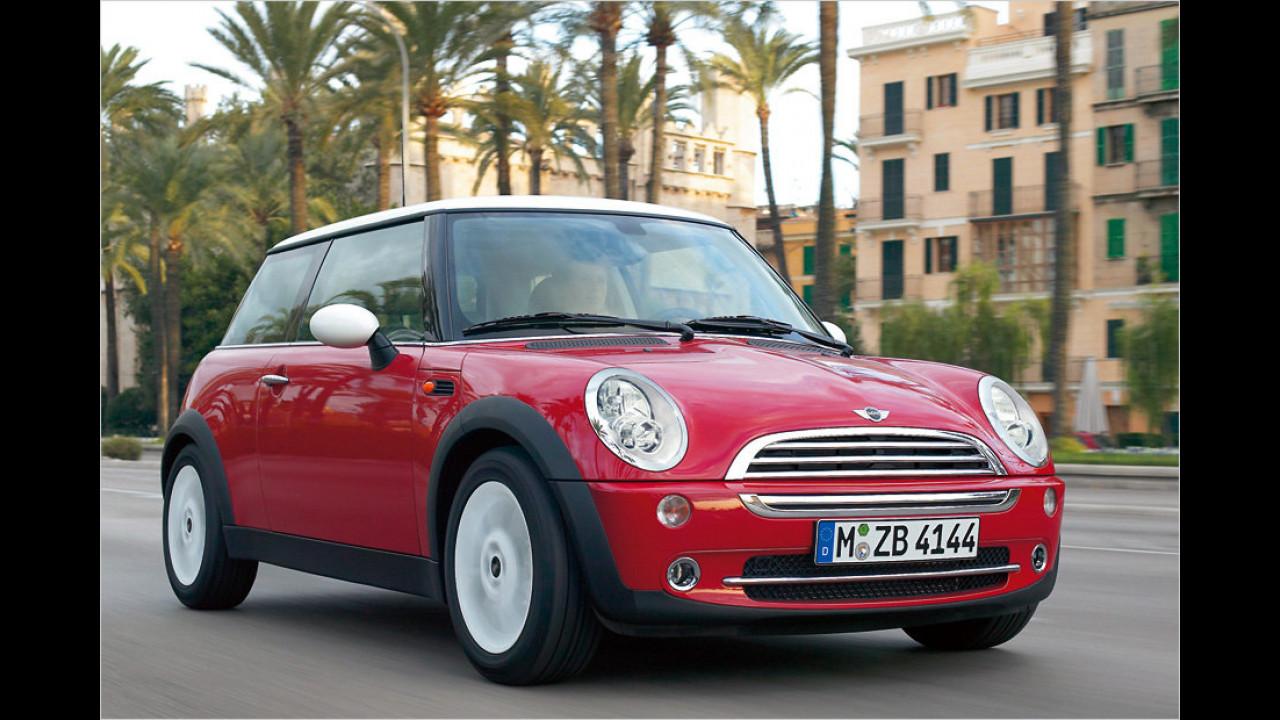 2001: Der neue Mini