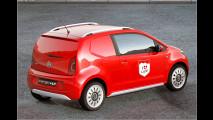 Vier neue VW-Up-Derivate