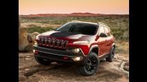 Após atraso, Jeep começará a vender Cherokee nos EUA em agosto