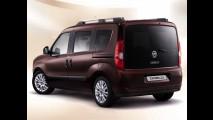 Importada da Turquia, nova geração do Fiat Doblò desembarca na Argentina