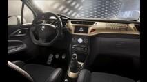 Citroën DS3 ganha série especial Gold Mat na Europa