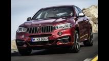 BMW prepara nova linguagem visual para fugir do face-family