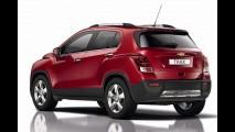 Chevrolet Tracker é o sexto carro mais vendido na Colômbia - confira o top 20