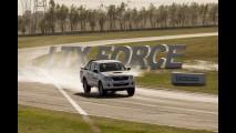 Na onda dos utilitários, Michelin lança pneu LTX Force para uso misto
