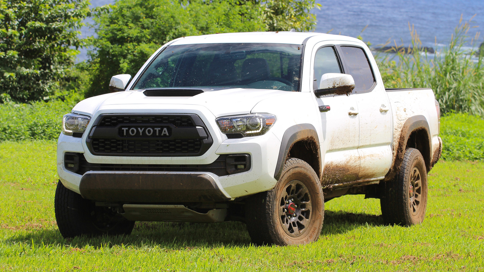 toyota recalls 32k tacoma pickups for crankshaft sensor. Black Bedroom Furniture Sets. Home Design Ideas