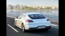 Porsche promete versões híbridas para toda a linha a partir de 2016