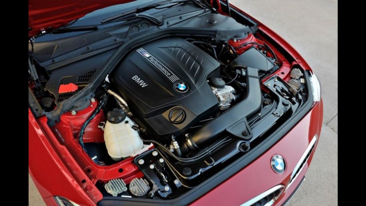 Novo BMW M235i coupé é lançado no Brasil por R$ 229.950