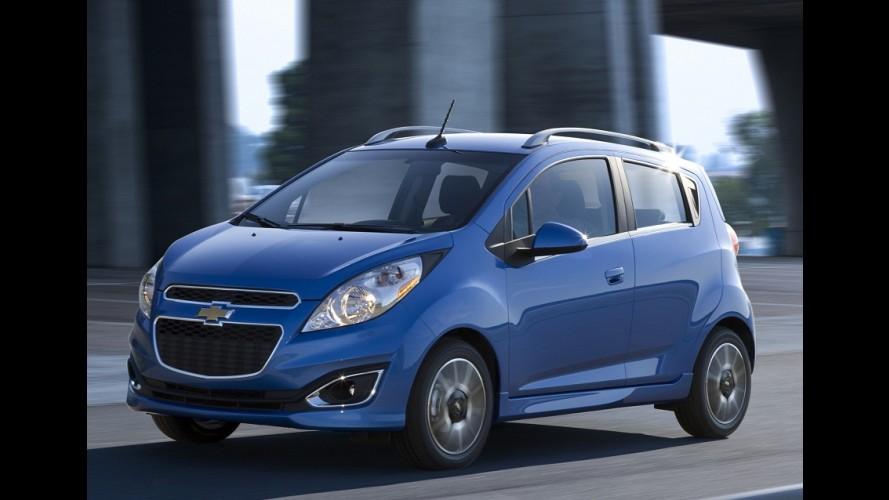 GM investirá US$ 7,3 bilhões na Coreia do Sul para ampliar centro de design