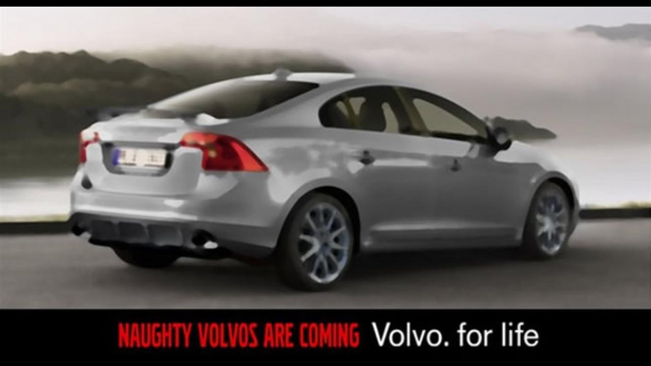 Esportivos? Volvo apresentará versão