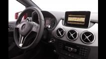 Nova Mercedes Classe B é lançada no Brasil - Preço inicial é de R$ 115.900
