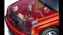 Coluna Alta Roda Extra: Dirigir sem sufoco