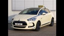 Citroën DS5 ganha versão táxi no mercado alemão
