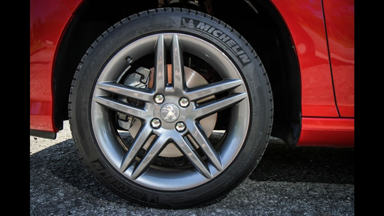 Teste: Peugeot 308 THP – O empurrão que faltava