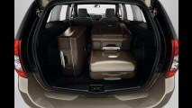 Perua romena: Dacia Logan MCV 2013 é oficialmente revelada