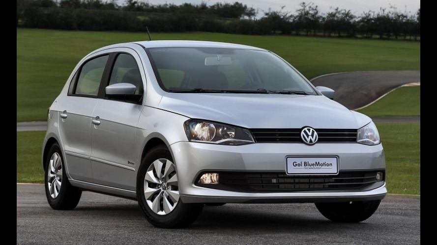 Volkswagen: vendas fracas no Brasil têm impacto negativo nos números globais