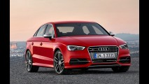 Galeria: Audi S3 Sedan é resposta para Mercedes CLA AMG