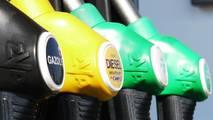 Diesel al prezzo del benzina?