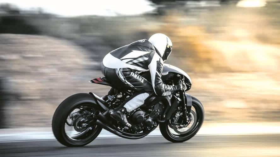 Auto Fabrica'dan yeni çılgın Yamaha projeleri