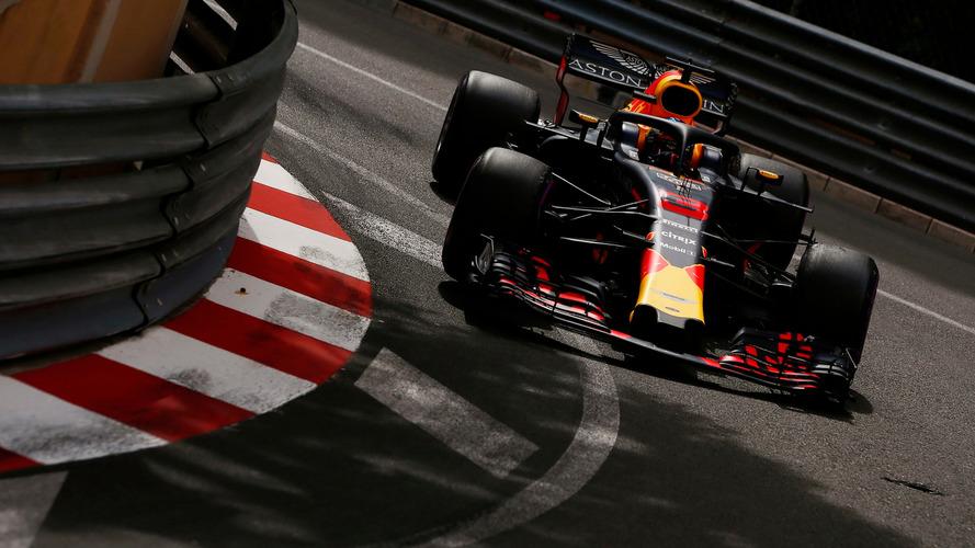 Fórmula 1 - Grande Prêmio de Monaco 2018