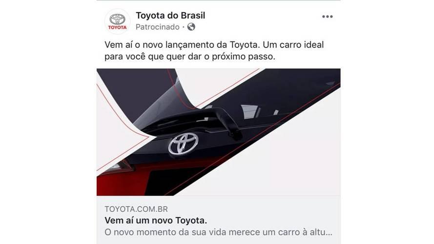 Toyota Yaris - Publicidade