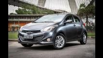 Hyundai avança na quinzena e ameaça quarto lugar da Ford