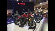 Yamaha já anuncia nova MT-09 Tracer em seu site por R$ 45.990