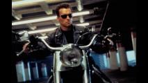 Harley-Davidson Fat Boy reaparece em
