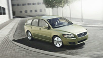 Volvo V50 1.6D DRIVe Efficiency
