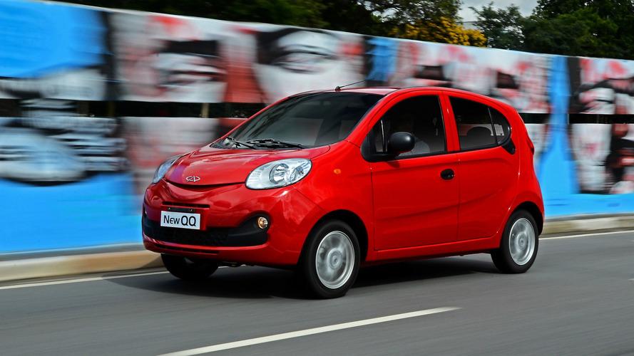 Lista - Já não existe mais carro 0 km com preço de tabela abaixo de R$ 30 mil