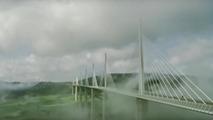 Dünyanın en yüksek köprüsü