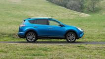 Toyota RAV4 Hybrid - EUA