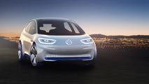 Volkswagen at CES 2017