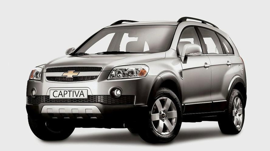 GM in joint Chevrolet Uzbekistan venture