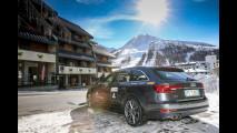 Audi 20quattro ore delle Alpi