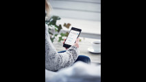 Volvo On Call, smartwatch e auto sempre connessi