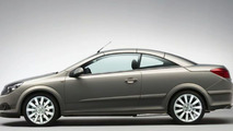 New Astra TwinTop Pricing