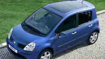 2007 Renault Modus gets Minor Facelift