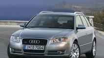 2005 Audi A4 Avant next generation