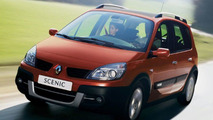 Renault Scenic Conquest Pricing Announced