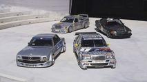 40 Years of AMG - Milestones in Motorsports