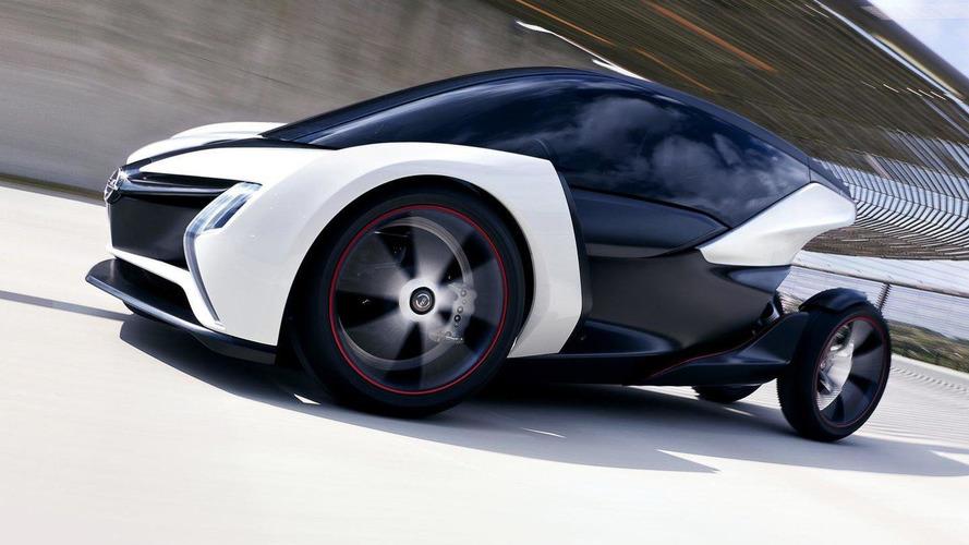 Opel/Vauxhall teases new 2-seat EV concept ahead of Frankfurt