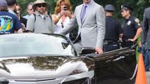 Honda NSX could be launched by 2014 - report