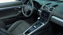 2013 Porsche Boxster 12.01.2012