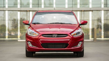 2016 Hyundai Accent unveiled with minor changes