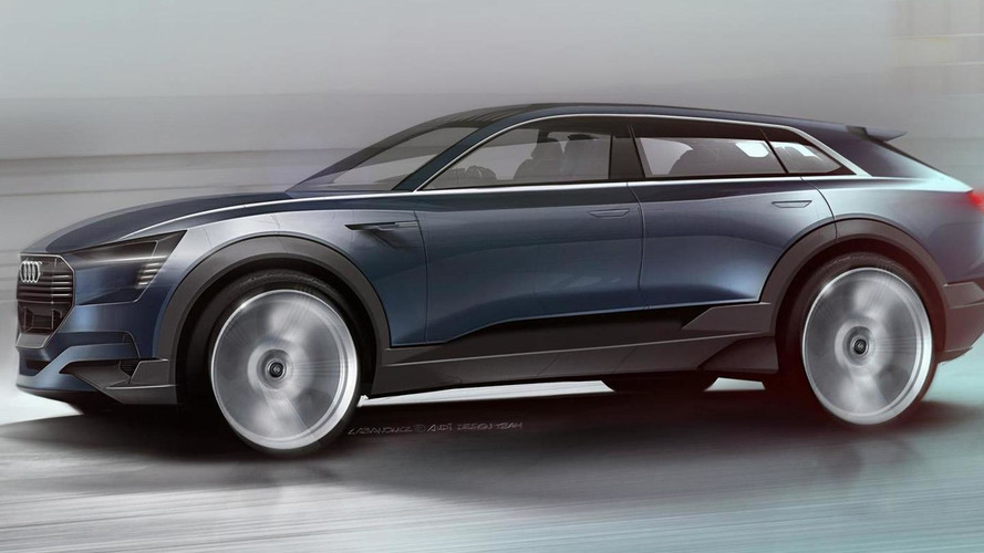 Audi to suspend tech projects, could stop developing own platforms