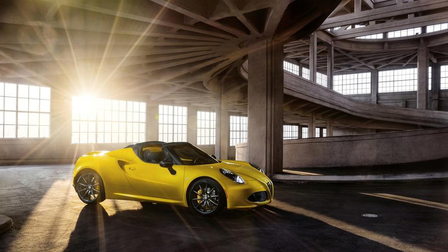 Alfa Romeo 4C : proche de la fin ?
