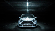 Ford Focus ST Mountune